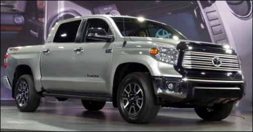 2017 Toyota Tundra Diesel Price Specs