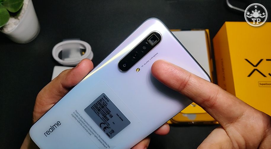 Realme X3 Superzoom Specs Unboxing Actual Photos And Initial