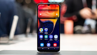 samsung Galaxy A30 Specs, features, price in india