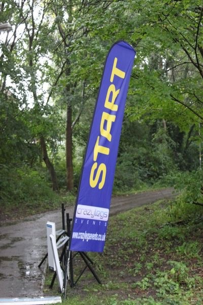 marple 10km start line middlewood way