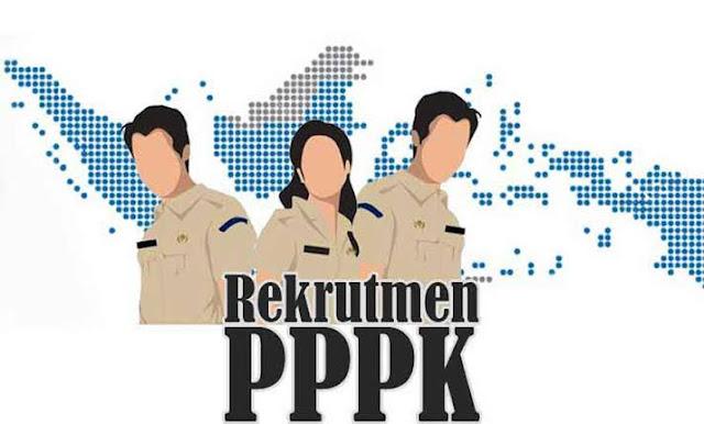 Dear Guru Honorer, Pemerintah Buka 1 Juta Kouta untuk Jadi PPPK, Batas Usia Tak Menjadi Syarat!