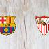 Barcelona vs Sevilla Full Match & Highlights 6 October 2019
