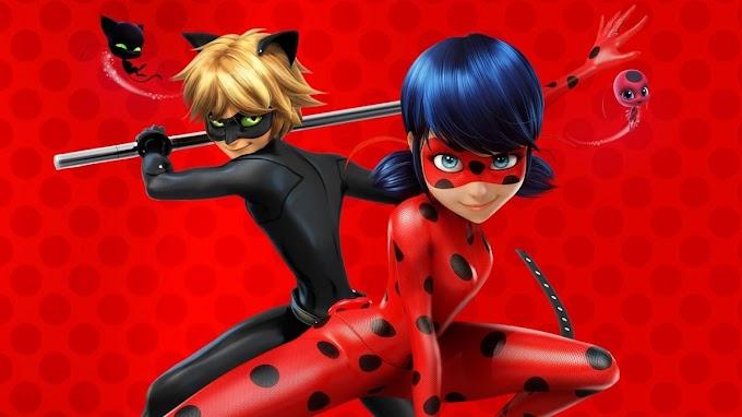 Disney+ y Disney Channel estrenarán las películas de Ladybug