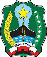 Logo / Lambang Kabupaten Magetan