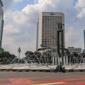 Dua Hari PSBB Ketat di Jakarta, Disnakertrans Tutup 10 Kantor