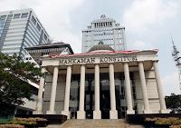 Pengertian Lembaga Yudikatif, Tugas, Wewenang, dan Fungsinya