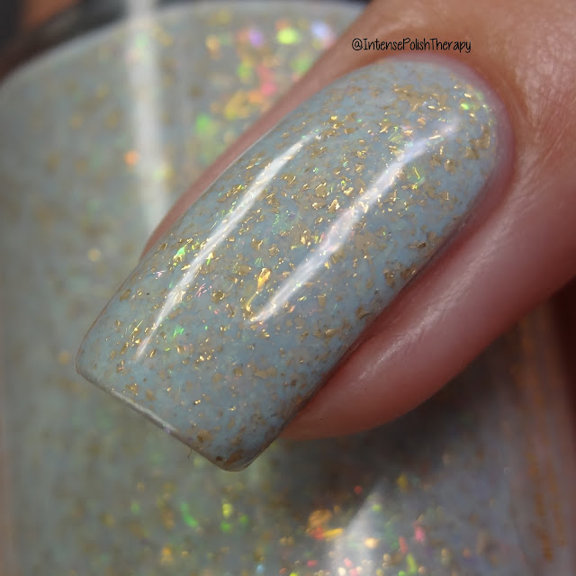 Dreamland Lacquer The King & The Queen