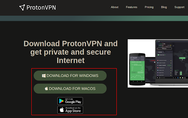 The Fastest and Free VPN for Windows, Mac, Android and IOS 2019