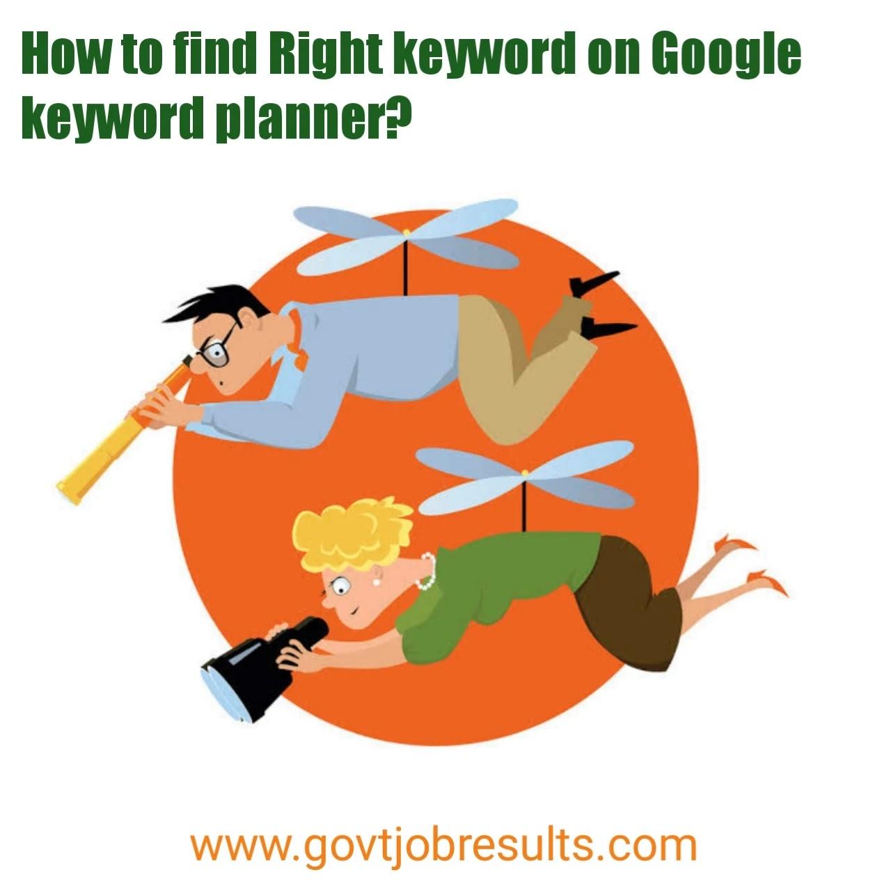 Top 5 keyword research tool