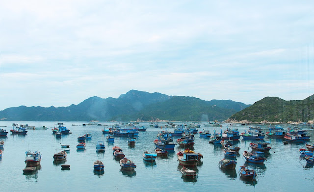 Top 10 of the most mesmerizingly beautiful island to visit in Vietnam 4