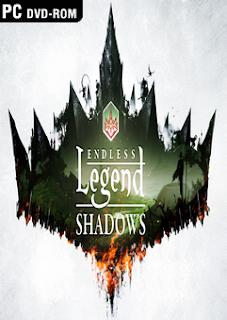 Endless Legend Shadows (PC) 2015