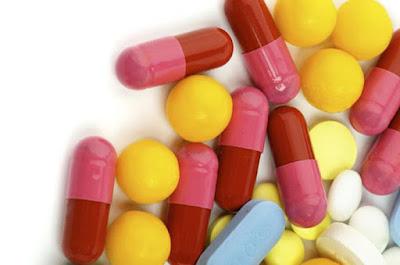 Empat Jenis Obat ini Ternyata Bahayakan Kesehatan 106