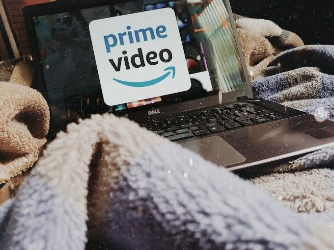 Especial Startes: 5 filmes da Prime Video para curtir durante a quarentena.