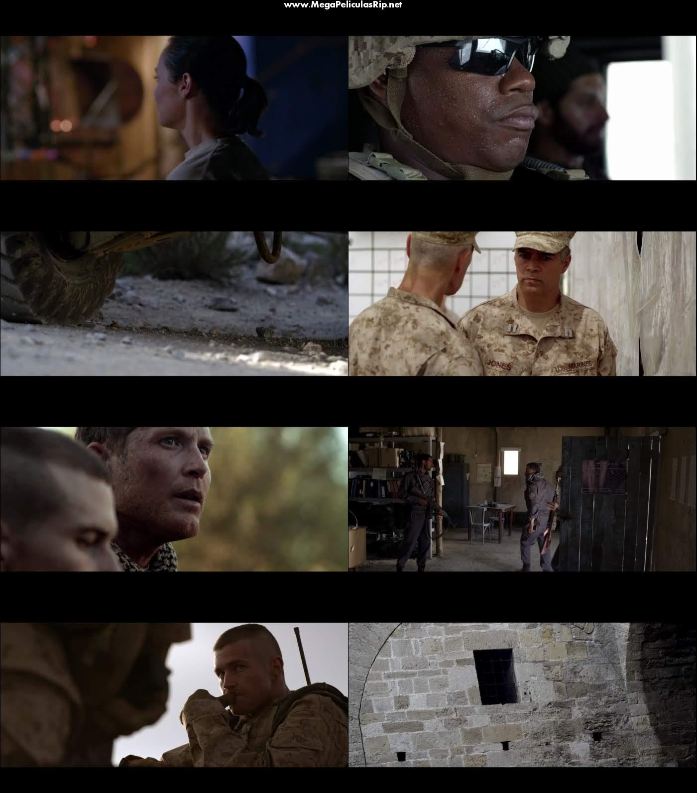 Soldado Anonimo 2 1080p Latino