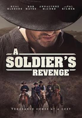 A Soldier's Revenge en Español Latino