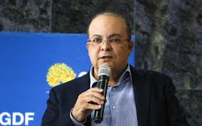 DISTRITO FEDERAL TERÁ REABERTURA TOTAL DO COMÉRCIO, APARTIR DO DIA 07/07.