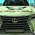 Veiculo Lexus Da CV