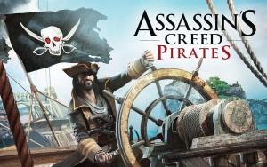Assassin's Creed Pirates MOD APK 2.4.0