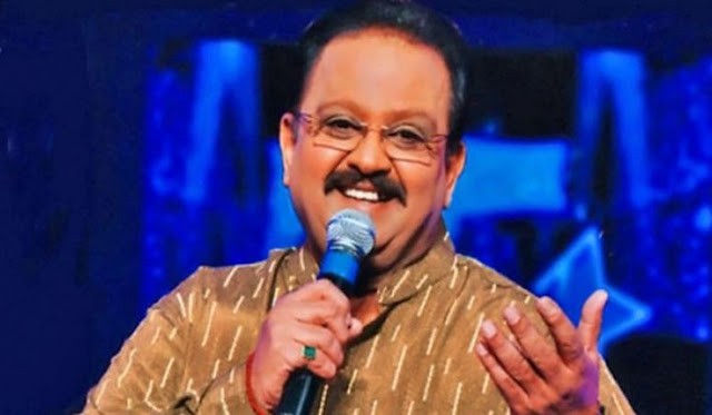 Sp Bala Subramanyam Passed away