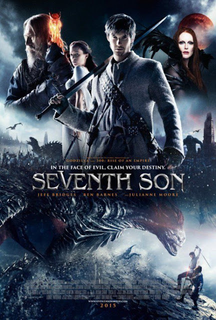 بوستر فيلم Seventh Son