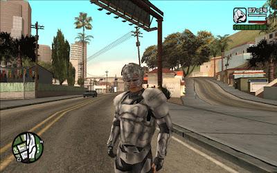 Gta San Andreas Krrish 3 Mod Download