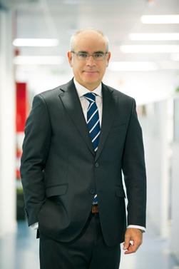 Sector ejecutivo alberto navarro ceo de seur - Alberto navarro ...
