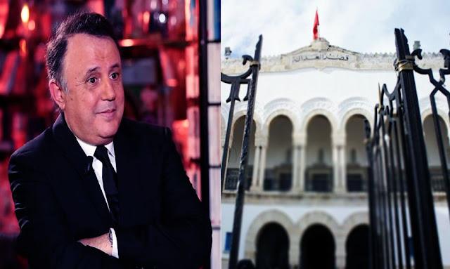 الناطق بإسم المحكمة الإبتدائية بتونس ينفي إطلاق سراح سليم شيبوب