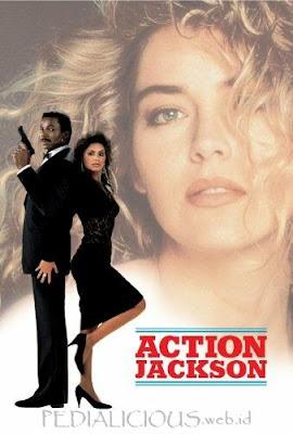Sinopsis film Action Jackson (1988)