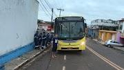 População de Santo Antônio dos Lopes está apavorada com a presença de estrangeiros e pessoas de outros estados na cidade