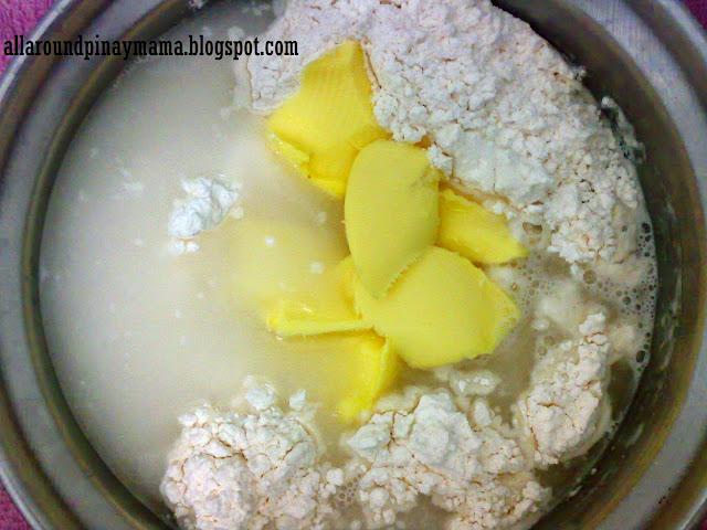 Easy Recipes, Food, White King Cake Mix, White King Puto Mix, Putong Puti Recipe, All-Around Pinay Mama Blog, SJ Valdez