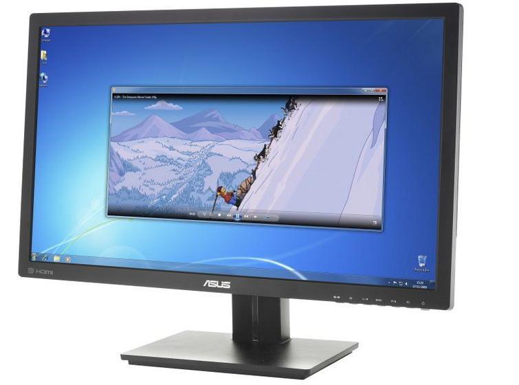 Asus PB278Q WQHD 27-Inch Monitor - dizzysenses