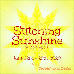 Sunshine Stitching Blog Hop
