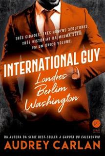 Série International Guy