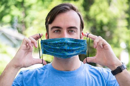 6 Tips Pakai Mask Supaya Tidak Sakit Telinga !