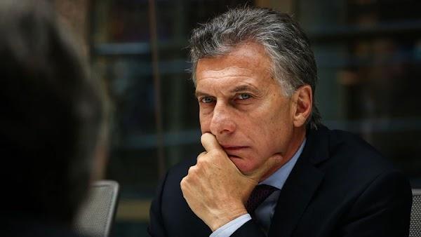 En Cambiemos nadie cree que Macri termine el mandato