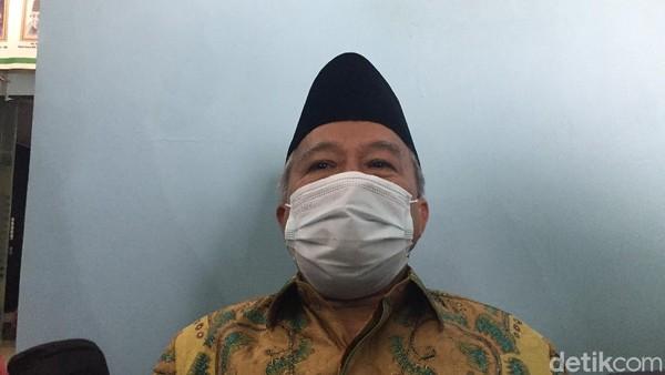 Cuitan Jokowi Soal Muazin di Idul Adha Disorot, Wantim MUI Bicara Fiqih