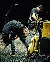 Neil Young Antwerpen 2019
