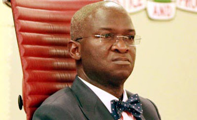 Reps blast Fashola: 'Your budget proposal favours a section of the country'