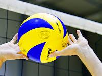 Volleybalwedstrijden