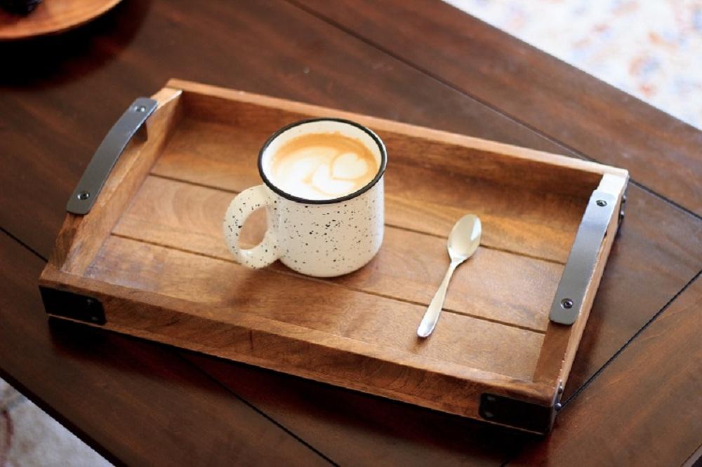 Bamboo Tea Tray-2