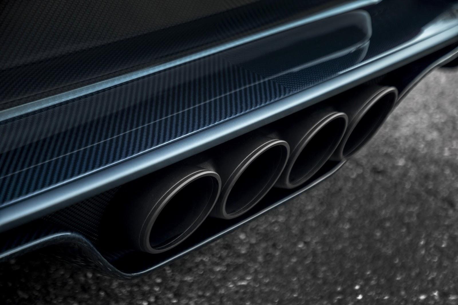 Bugatti Chiron Sport sắp có thêm phiên bản đặc biệt, chỉ 20 chiếc được sản xuất