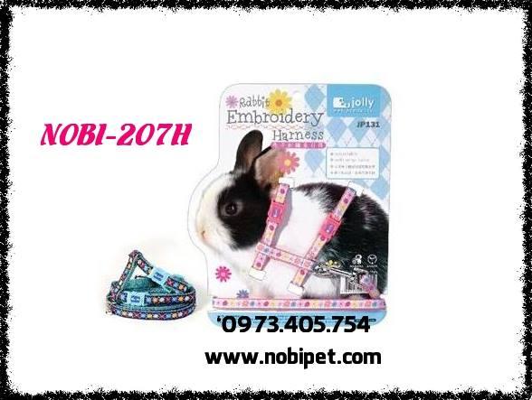 Bán vật dụng đồ chơi cho thỏ kiểng bọ ú