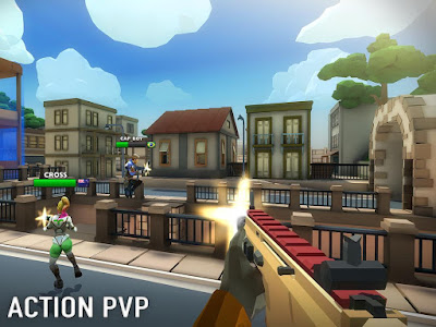 Overkill 3D Apk + Mod for Android Online