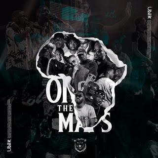 B-Unik feat Uami Ndongadas - Barulho