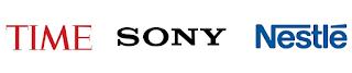 Logo con lettere
