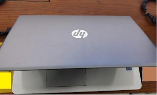 HP Pavilion 15-cc507nu laptop review