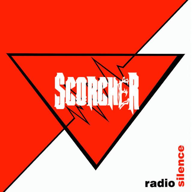 """Το single των Scorcher """"Radio Silence"""""""