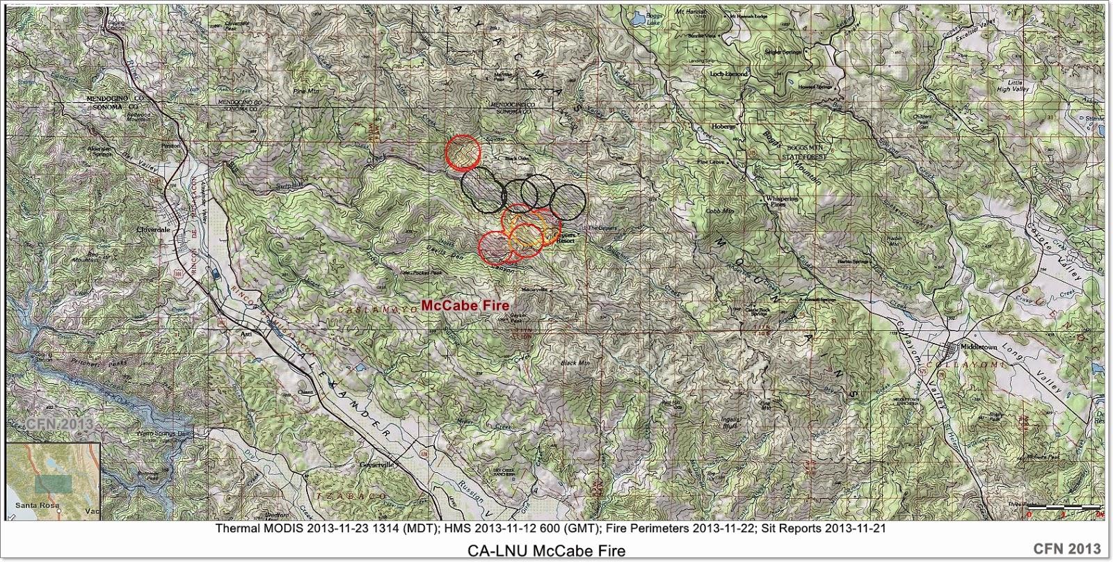 Cfn California Fire News Cal Fire News Ca Lnu Mccabe 3505