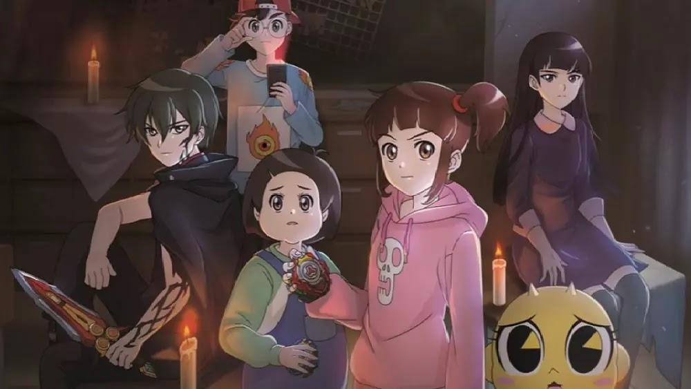 Kenapa Suara Karakter di Shinbi's House Season 3 Berbeda dari Season 2?