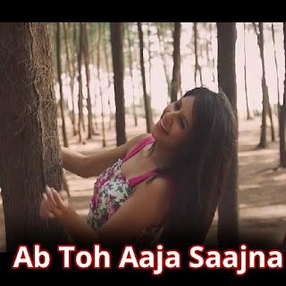 Ab Toh Aaja Saajna - Akul